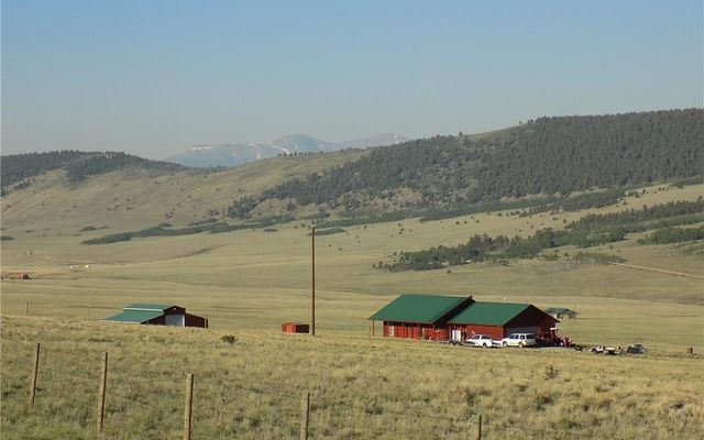 924 Gap Road COMO, CO 80432