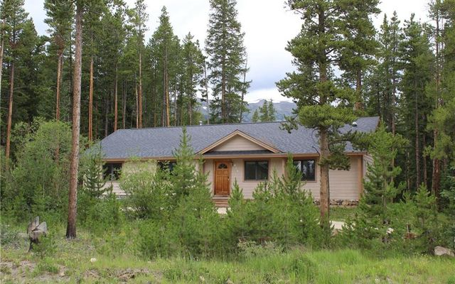 4134 Ski Hill Road BRECKENRIDGE, CO 80424