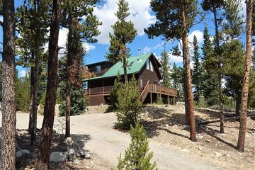 1083 DEER TRAIL Drive FAIRPLAY, CO