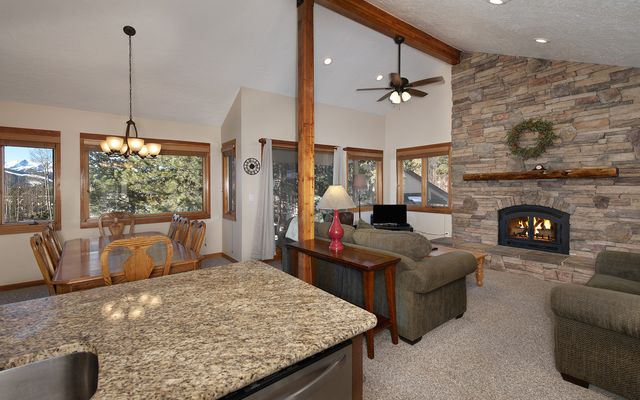 210 Tennis Club Road #1624 KEYSTONE, CO 80435