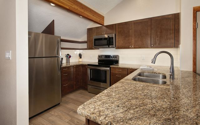 Quicksilver Condo 1624 - photo 2
