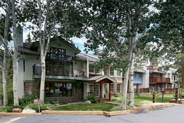 483 Gore Creek Drive #1 Vail, CO 81657