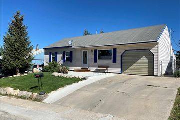 602 W 8th Street LEADVILLE, CO