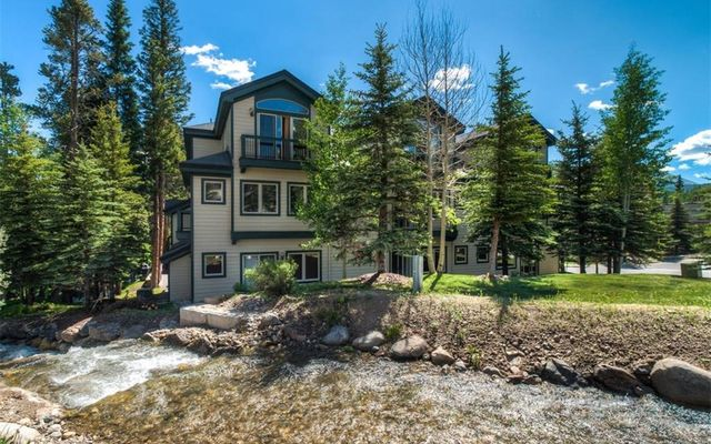 602 Four Oclock Road B-32 BRECKENRIDGE, CO 80424