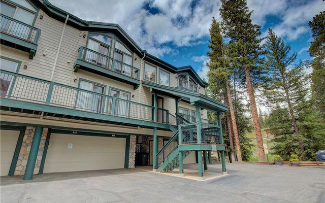 Antlers Lodge Condominiums B-32 - photo 4