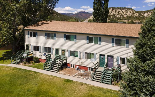 85 Chambers Avenue #7 Eagle, CO 81631