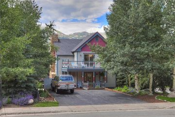 301 S High Street A BRECKENRIDGE, CO 80424