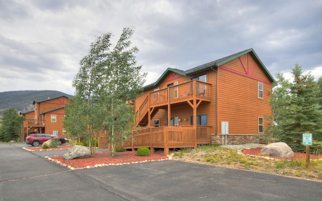 164 Buck Ridge Road #170 DILLON, CO 80435