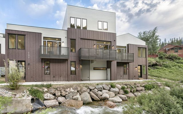 187 Water Street G Red Cliff, CO 81649