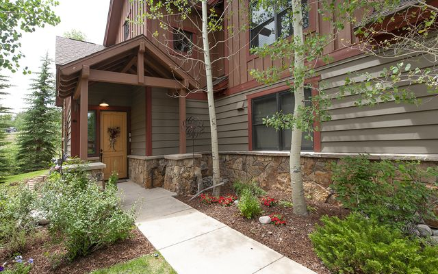 2918 OSPREY Lane SILVERTHORNE, CO 80498