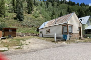 316 Eagle Street Red Cliff, CO