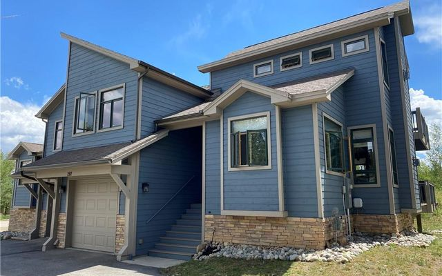 192 Buffalo Drive SILVERTHORNE, CO 80498