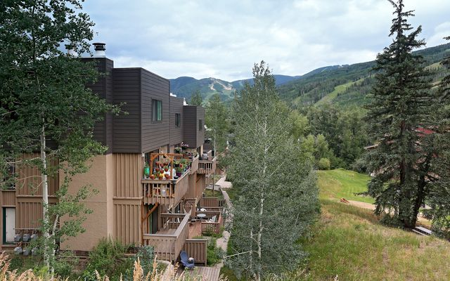 980 Vail View Drive 111B Vail, CO 81657