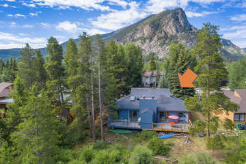 208 Miners Creek Road A FRISCO, CO 80443