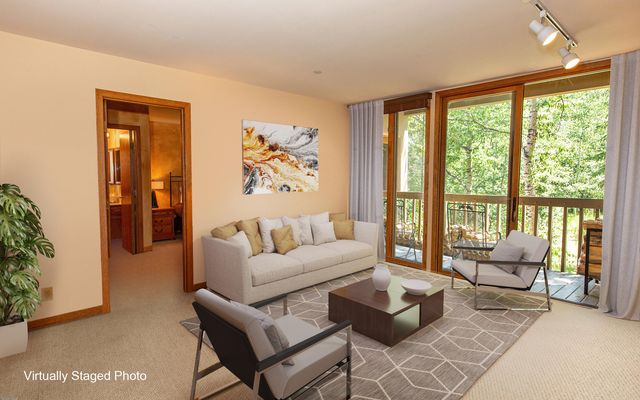 1206 Village Road B207 Beaver Creek, CO 81620
