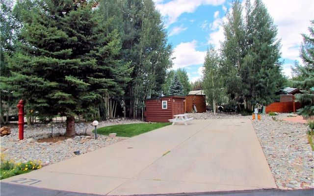 85 Revett #271 Drive BRECKENRIDGE, CO 80424