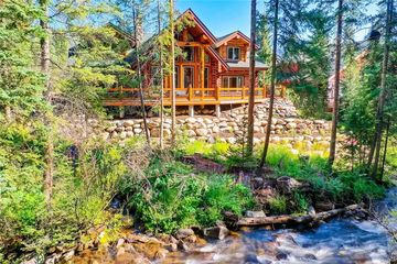 770 Willow Creek Court SILVERTHORNE, CO
