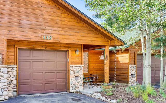 113 Lookout Ridge Drive #113 DILLON, CO 80435