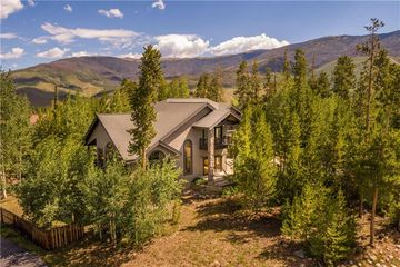 1717 Red Hawk Road SILVERTHORNE, CO 80498