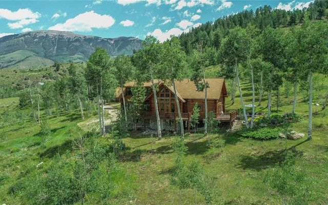 743 Rodeo Drive SILVERTHORNE, CO 80498