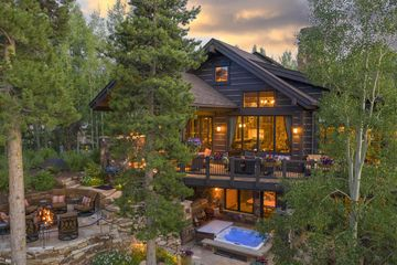130 Hunters Knob Road SILVERTHORNE, CO 80498