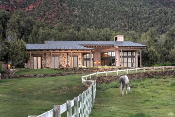 1301 Castle Peak Ranch Road Eagle, CO