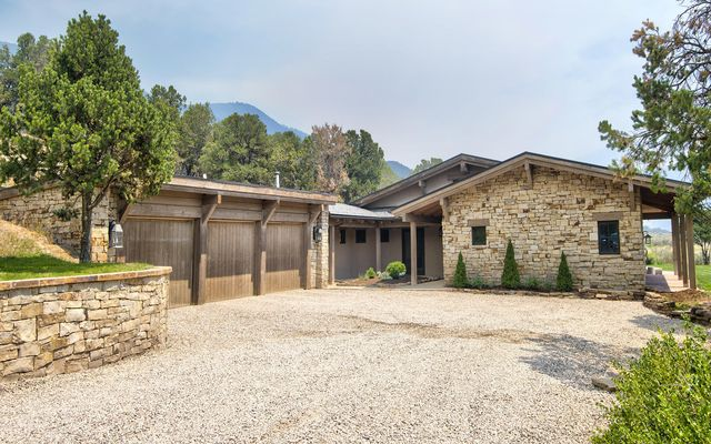 1301 Castle Peak Ranch Road - photo 1