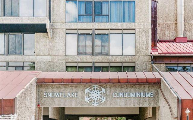 Snowflake Condo 408 - photo 25