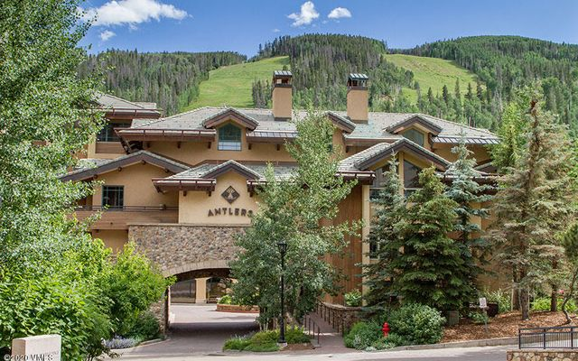 680 Lionshead Place #707 Vail, CO 81657