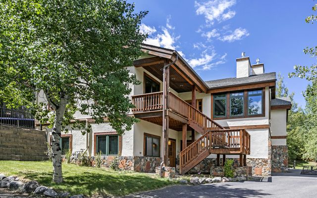 436 Eagle Drive East Eagle-Vail, CO 81620
