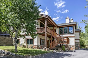 436 Eagle Drive East Eagle-Vail, CO