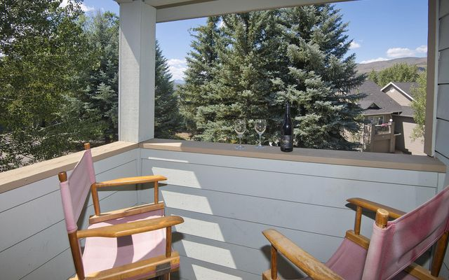 Castle Peak Townhome f2 - photo 21