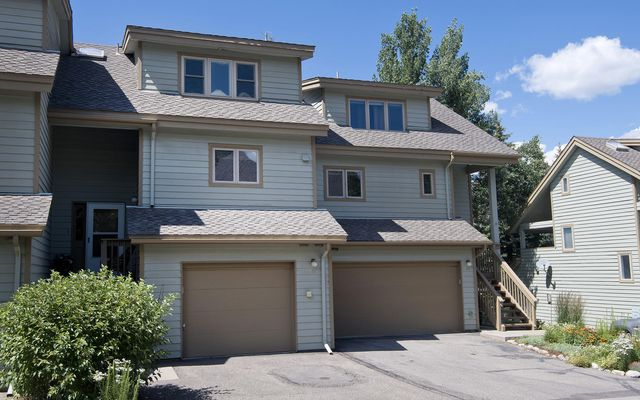 Castle Peak Townhome f2 - photo 26