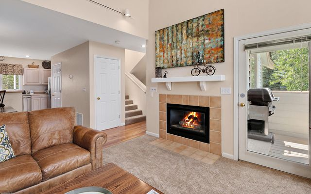 Castle Peak Townhome f2 - photo 3