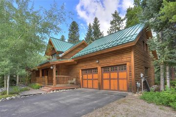 101 Sunset Drive FRISCO, CO 80443