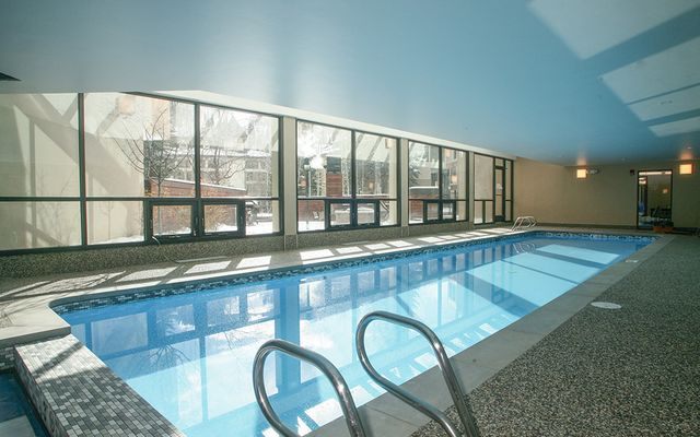 Vail Spa Condominiums 311 - photo 12