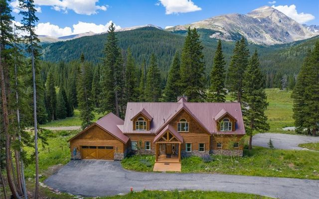 35 Timber Court BLUE RIVER, CO 80424