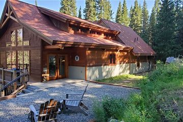 696 CR 674 BRECKENRIDGE, CO