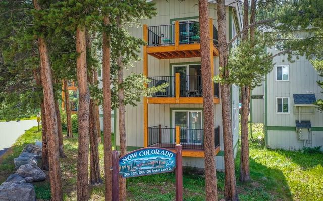 50 Now Colorado Court A-5 BRECKENRIDGE, CO 80424