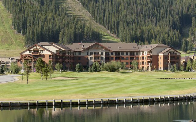 105 Wheeler Circle #420 COPPER MOUNTAIN, CO 80443