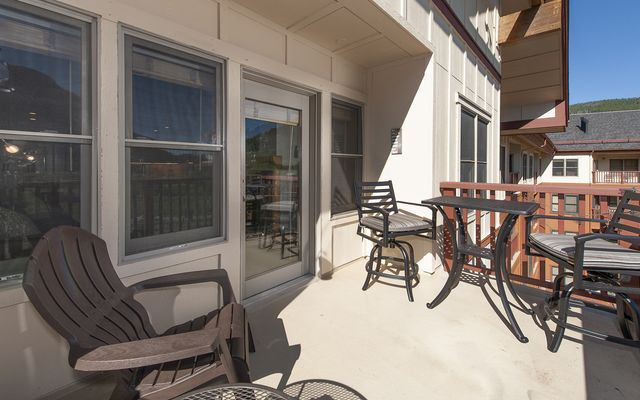 Copper Springs Lodge 420 - photo 13