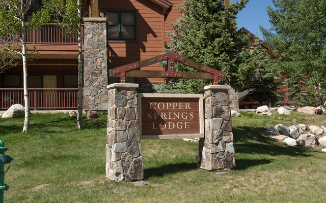 Copper Springs Lodge 420 - photo 33