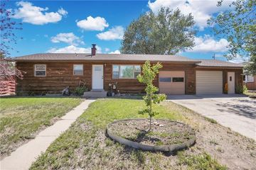 210 N 7th KREMMLING, CO