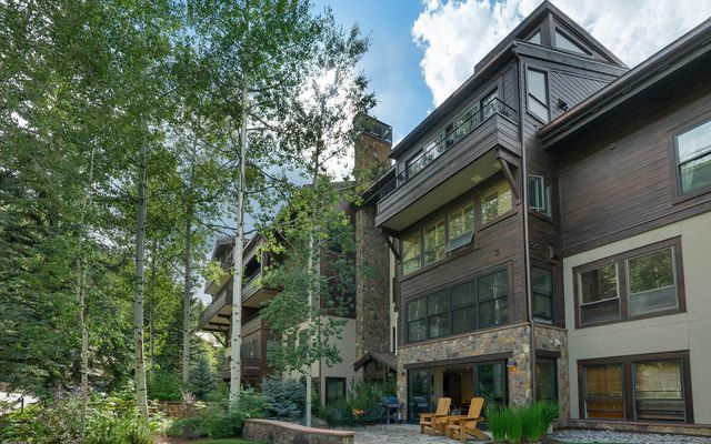 600 Vail Valley Drive A-6 Vail, CO 81657