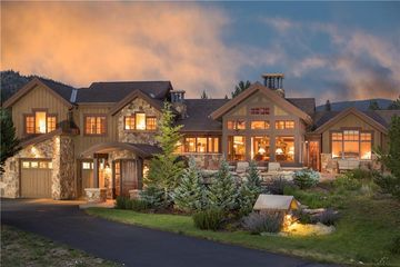 24 Long Ridge Drive BRECKENRIDGE, CO