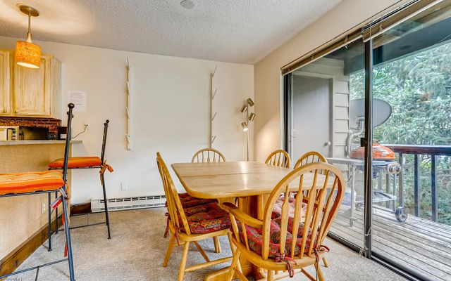 Mountain Stream Condo a206 - photo 3