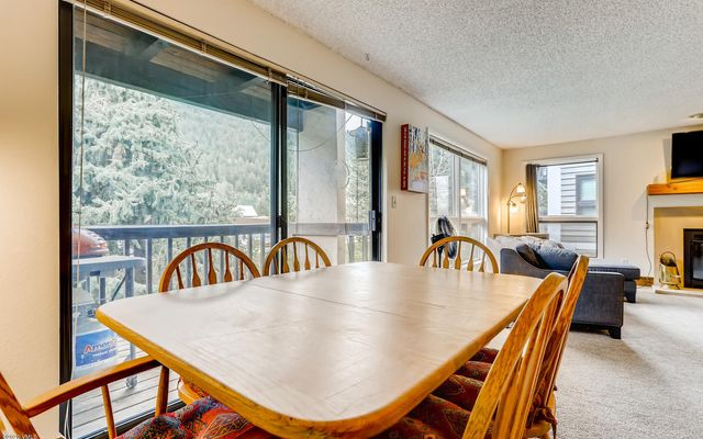 Mountain Stream Condo a206 - photo 5