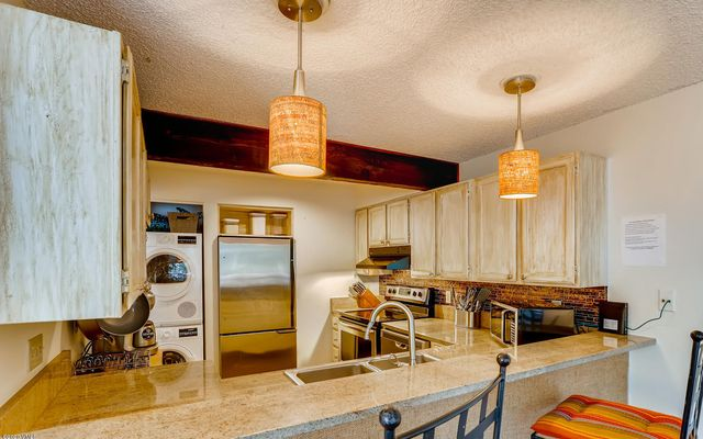Mountain Stream Condo a206 - photo 6