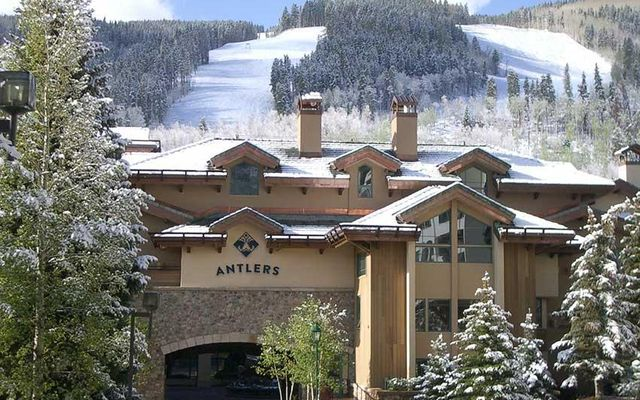 680 Lionshead Place #204 Vail, CO 81657