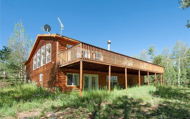 1588 High Creek Road FAIRPLAY, CO 80440